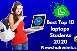 Best top 10 laptops for students