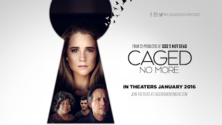 CAGED No More !