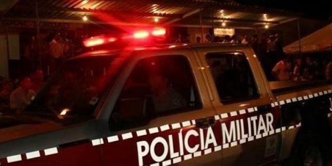 Bandidos entram atirando e matam homem dentro de bar na cidade de Patos