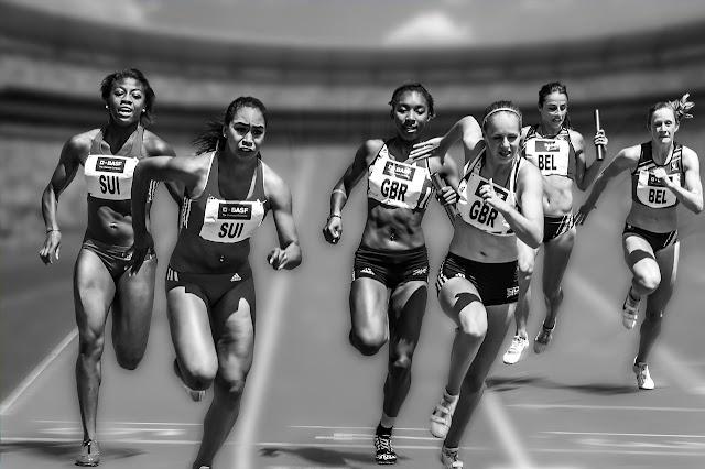 Sejarah Hari Olahraga Nasional