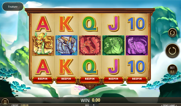 Main Gratis Slot Indonesia - Orient Animals JDB Gaming