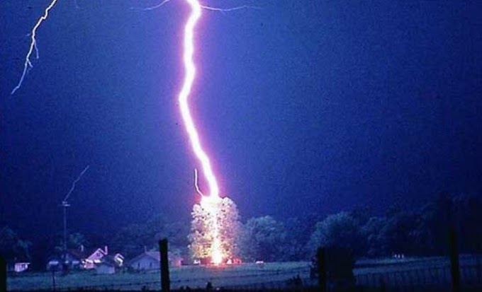 Loss of life because of lightning in parts of Sindh ascends to 17