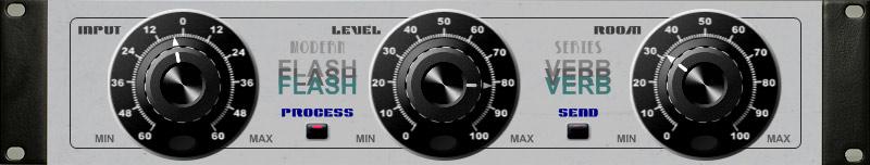 Modern Flash Verb by Antress VST Plugin Download