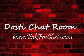 Dosti-Chat-Room-PakFmChats
