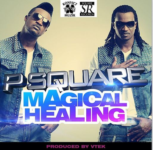 p square - magical healing image