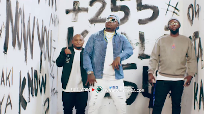 Download Video | Khaligraph Jones x Rostam - Now you Know