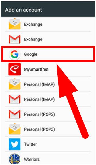 buat gmail dari hp langsung jadi