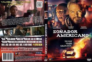 SOÑADOR AMERICANO - AMERICAN DREAMER - 2018
