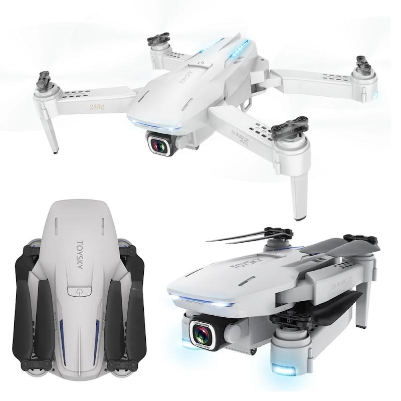 Drone Bianco Professionale  2021