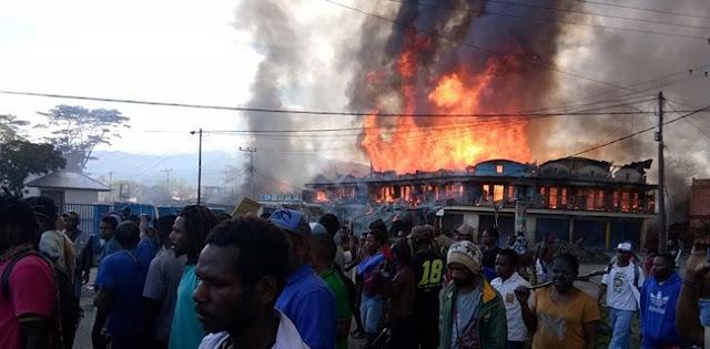 Tragedi Papua, DPR Minta Presiden Jokowi Datang ke Wamena