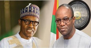 Politics: Kachikwu's letter to Buhari 'very damning' – Osuntokun