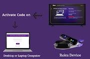 Roku.com/link-Activate your Roku device