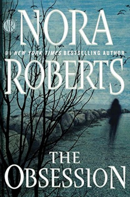 The Obsession by Nora Roberts download or read it online here