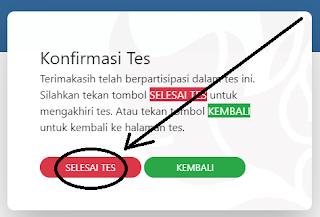 Latihan AKM Online Versi Kemendikbud SD,SMP,SMA/SMK 2021/2022
