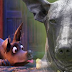 ΣΥΝΤΡΟΦΟΣ ΣΤΗΝ ΖΩΗ ΚΑΙ ΣΤΟΝ ΘΑΝΑΤΟ! Ο σκύλος στην Ημέρα των Νεκρών