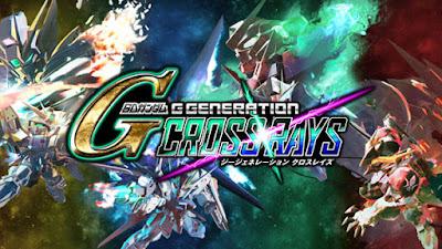 Unlock SD Gundam G Generation Cross Rays with VPN