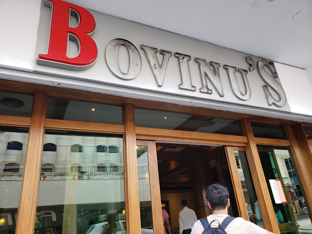 Bovinu's