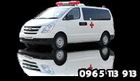 Giá xe Hyundai Starex cứu thương hải phòng