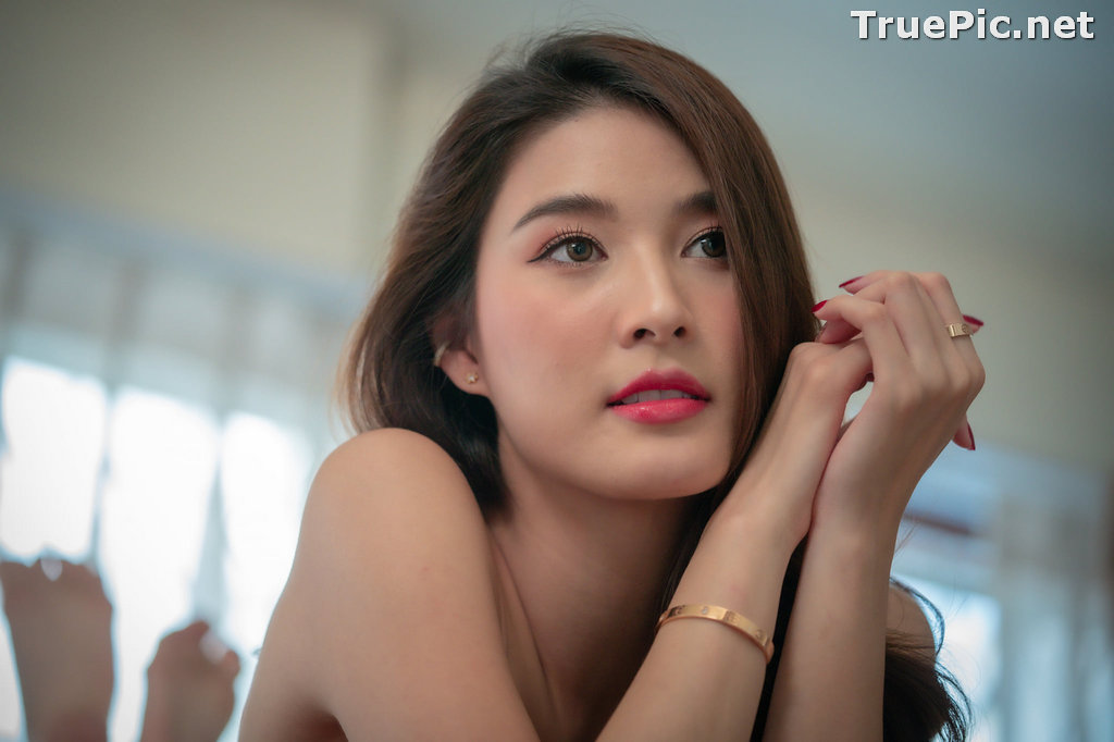 Image Thailand Model - Ness Natthakarn (น้องNess) - Beautiful Picture 2021 Collection - TruePic.net - Picture-99