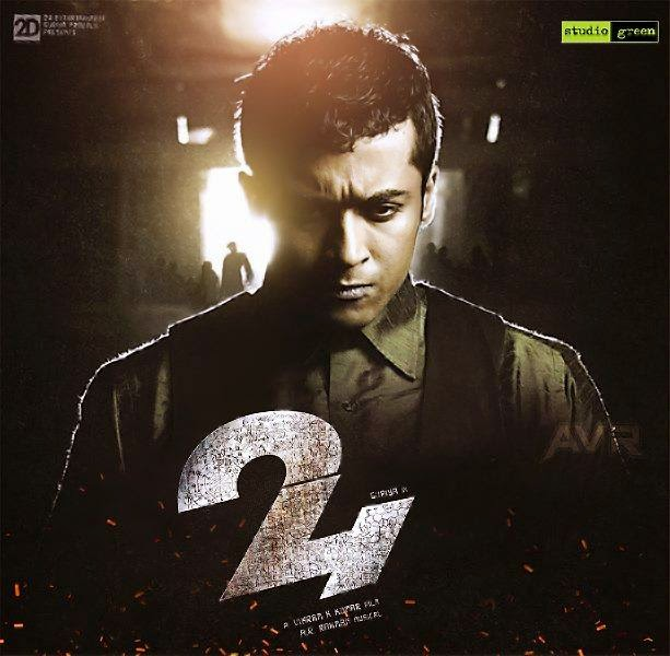 4 reasons you shouldnt miss suriyas sci fi thriller 24 suriyas upcoming sci fi film is all set to hit the screens on friday directed by vikram kumar the film has already turned a lot of heads towards it altavistaventures Images