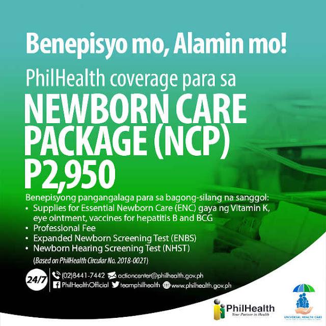 newborn care package