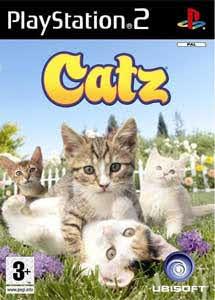 CATZ PS2 BAIXAR