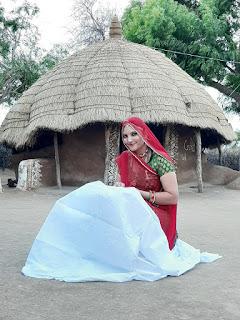 Jhopadi-se-Europe-tak-ka-safar-Ruma-Devi-traditional-handicraft-artisan