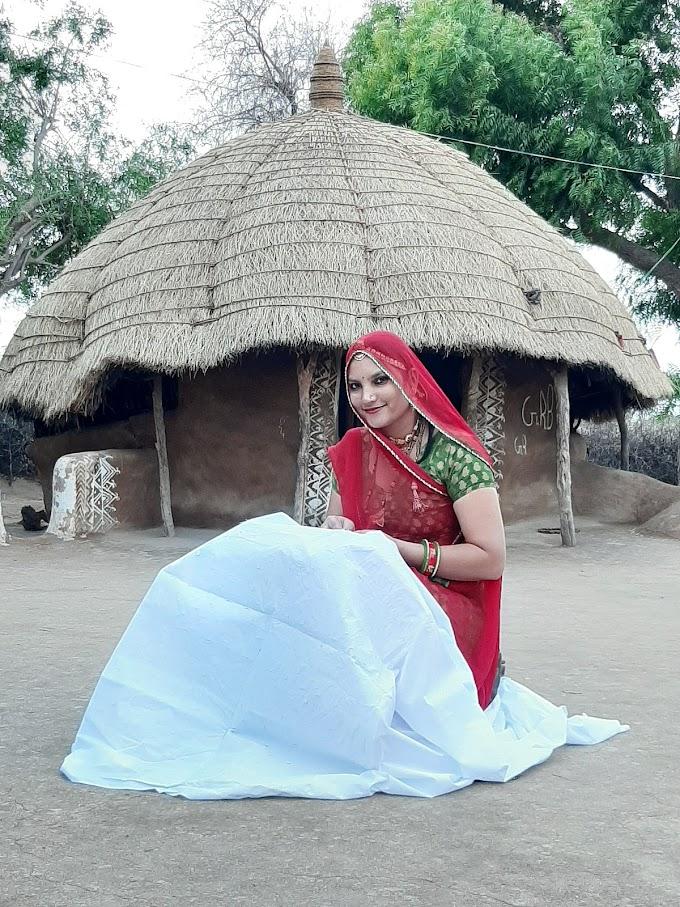झोपड़ी से यूरोप तक का सफर तय करने वाली रूमा देवी (Ruma Devi) ने बच्चों से साझा की अपने संघर्ष की कहानी