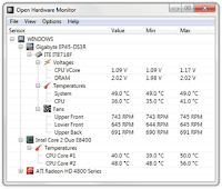 open hardware monitor free download