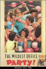 Wildest Office Party 1993