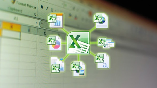 Advanced Excel Course : Beginner To Advanced Excel Training
