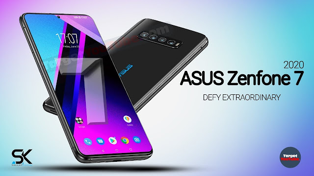 asus zenfone 7,asus zenfone 7 price,asus zenfone 7 price in india,asus zenfone 7 full specification,asus zenfone 7 ram variants,asus zenfone 7 hardware