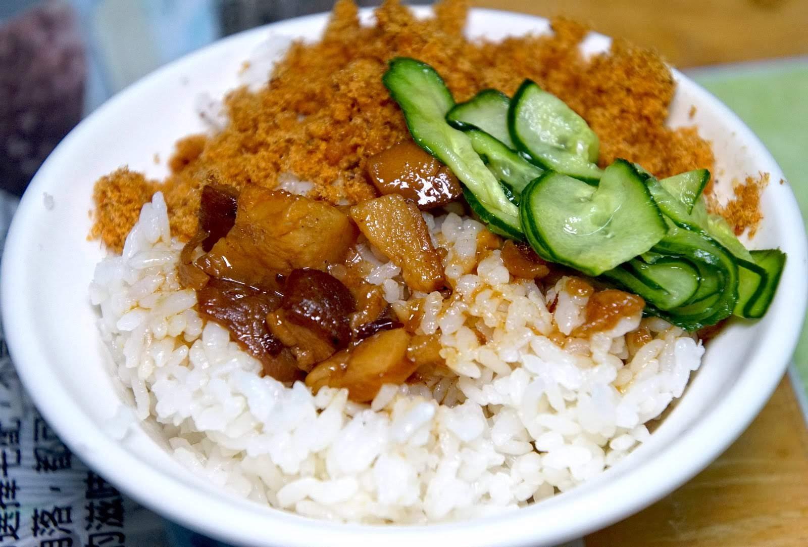 [台南][中西區] 保安路米糕|源自於下大道的味道|食記