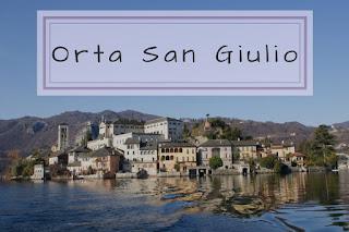Orta San Giulio cosa vedere - camper