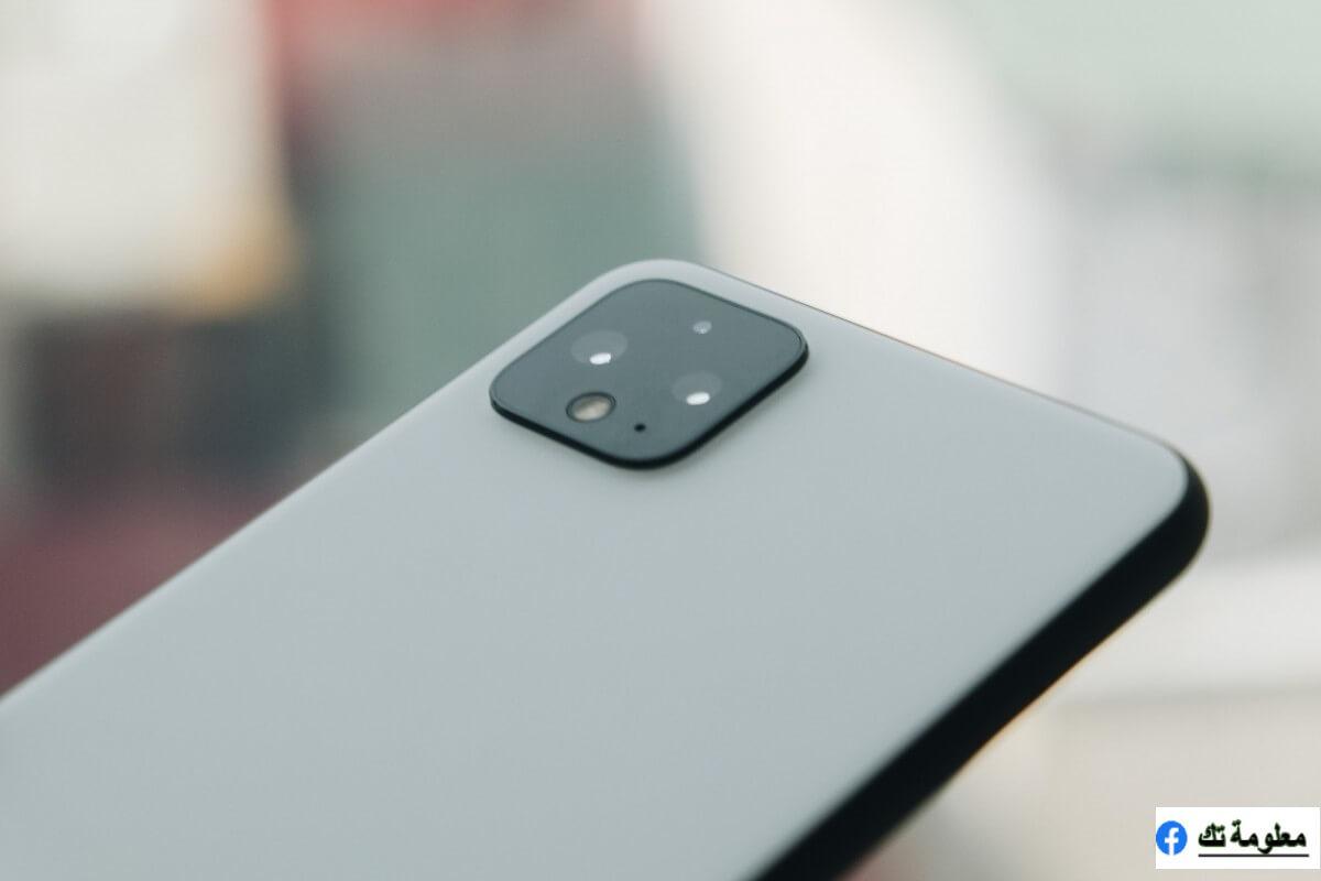 تعرف على موعد اطلاق هاتف قوقل الجديد Google Pixel 4