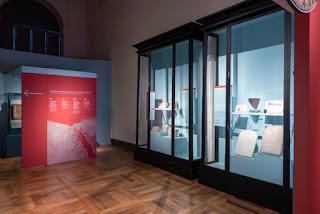Ad astra Museo Egizio Torino
