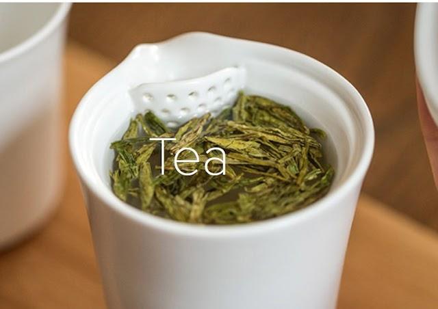 | #مواقع | لعشاق #الشاي موقع Jing