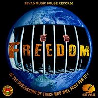 Sevad - Freedom