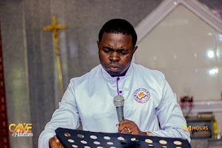 Recieving the word (part 4) - Prophet Cherub Obadare