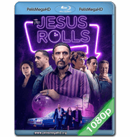 THE JESUS ROLLS (2019) 1080P HD MKV ESPAÑOL LATINO