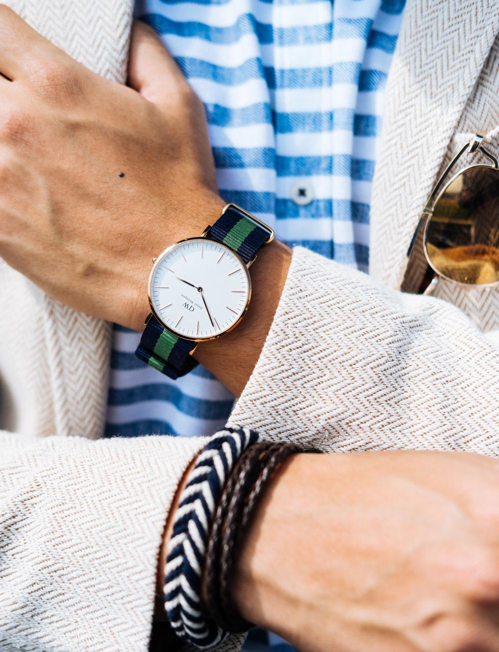 Fashion Gifts That Guys Really Want