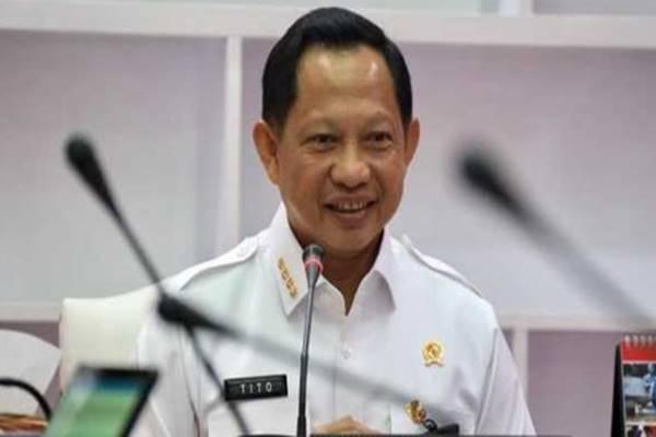 Ini Instruksi Tito ke Pemda Biar Cepat Benahi Data Penerima Bansos