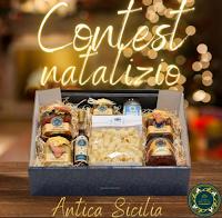 Vinci gratis Box con prodotti Antica Sicilia