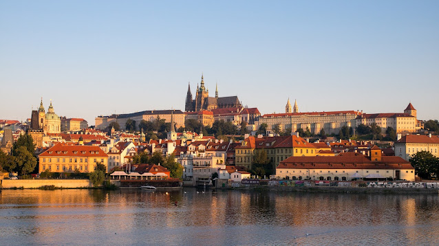 Best Countries to be an English Teacher, Czech Republic