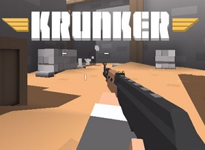 What is Krunker.io Game?