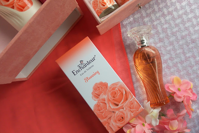 Enchanteur Stunning EDT
