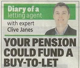 Bognor Regis Observer Property To Rent