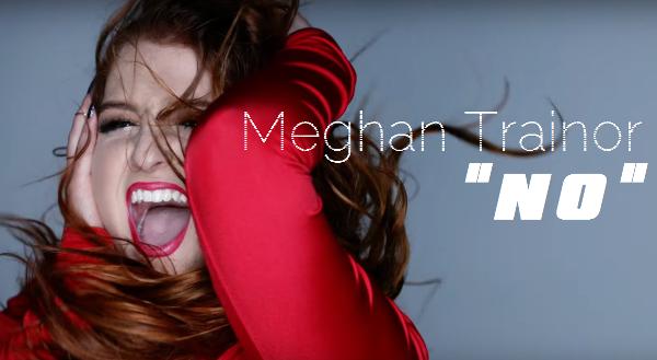 Terjemahan lirik lagu No Meghan Trainor