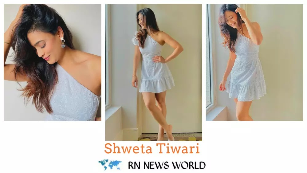 Shweta Tiwari news headlines, photos, videos, comments, blog posts, Latest News, Videos and Pictures about Shweta Tiwari.