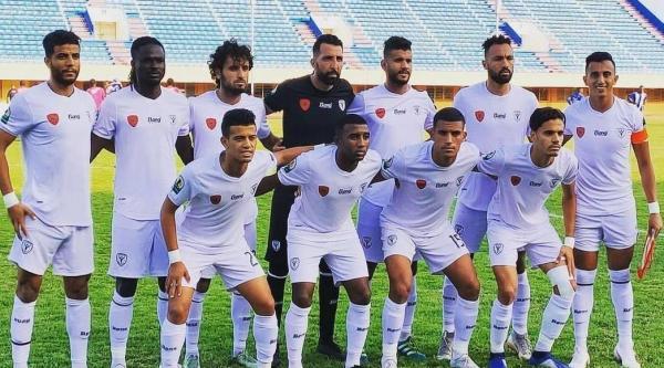 الاتحاد البيضاوي يحقق فوزا ساحقا في كأس الكونفدرالية(فيديو)